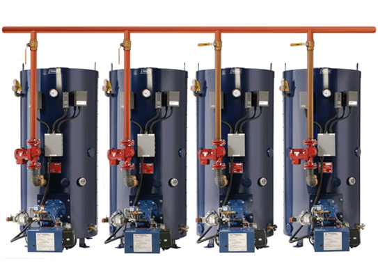 Commercial Water Heater Woodstock, GA | Gas Boilers | Commercial ...