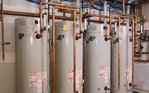 Commercial Water Heater Installation Atlanta Expert